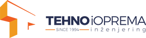 Tehno i oprema Logo