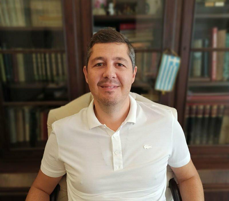 Milivoje Dimitrijević
